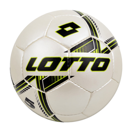 Lotto N6690 Raul Ball Dikişli 5 No Futbol Topu